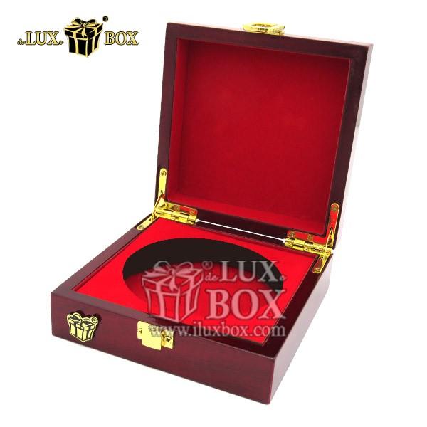 بسته بندی لوکس زعفران ، باکس لوکس چوبی ، جعبه چوبی زعفران ،جعبه شیک زعفران، جعبه زعفران لوکس باکس ،جعبه نفیس چوبی زعفران لوکس باکس کد LB 161 _ LM