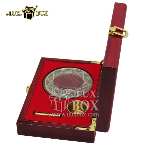 جعبه چوبی ، جعبه زعفران ، بسته بندی لوکس ، بسته بندی زعفران ،جعبه چوبی زعفران ،باکس لوکس ، جعبه زعفران  لوکس باکس ، جعبه نفیس صادراتی چوبی زعفران لوکس باکس کد LB 163 _  LM