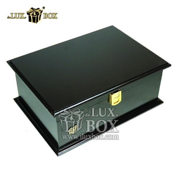 جعبه پذیرایی آجیل و خشکبار ،باکس کادویی آجیل، جعبه چوبی خشکبار،جعبه چوبی آجیل و خشکبار،جعبه کادویی آجیل،جعبه پذیرایی آجیل و خشکبار لوکس باکس ، جعبه نفیس آجیل خشکبار پذیرایی چوبی لوکس باکس  کد LB 103_