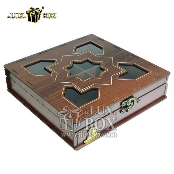 لوکس باکس،جعبه ، جعبه آجیل، جعبه آجیل و خشکبار،آجیل، خشکبار،بسته بندی آجیل،جعبه ارزان،جعبه ارزان آجیل، جعبه چوبی ارزان