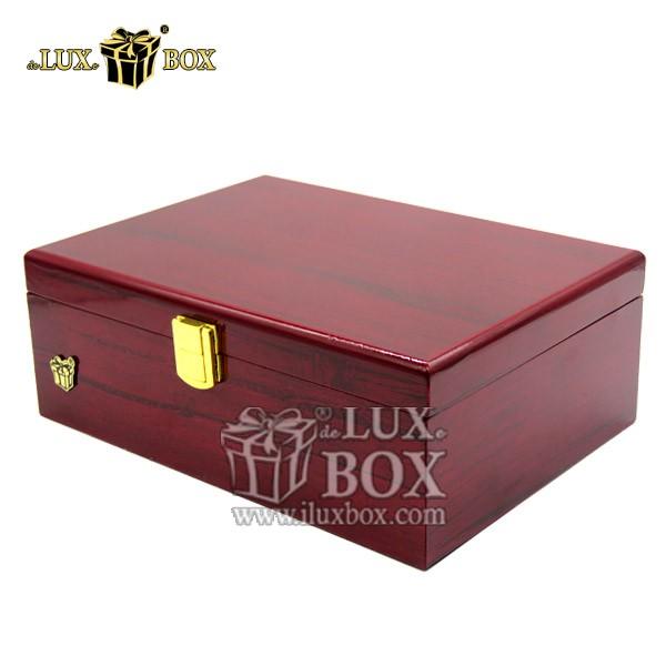جعبه پذیرایی آجیل و خشکبار ،جعبه چوبی آجیل و خشکبار،باکس چوبی لوکس،جعبه لوکس آجیل ،جعبه پذیرایی آجیل و خشکبار لوکس باکس ، جعبه نفیس آجیل خشکبار پذیرایی چوبی لوکس باکس کد LB 138 _ LM