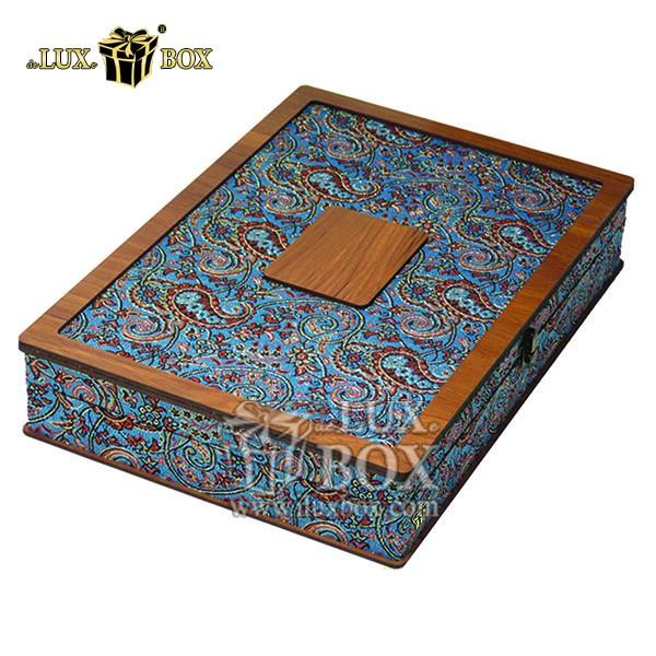 جعبه چوبی آجیل و خشکبار ،بسته بندی آجیل،باکس چوبی آجیل ،جعبه آجیل و خشکبار سنتی ،جعبه آجیل کادو ، بسته بندی لوکس آجیل،جعبه پذیرایی آجیل و خشکبار لوکس باکس ، جعبه آجیل خشکبار پذیرایی ترمه چوبی لوکس باک