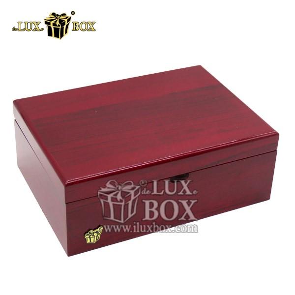 جعبه چوبی آجیل و خشکبار ،باکس لوکس چوبی،باکس پذیرایی آجیل ،جعبه کادویی ،جعبه آجیل کادویی،جعبه  پذیرایی آجیل و خشکبار لوکس باکس ، جعبه نفیس آجیل خشکبار پذیرایی چوبی لوکس باکس  کد LB 274 _ LM