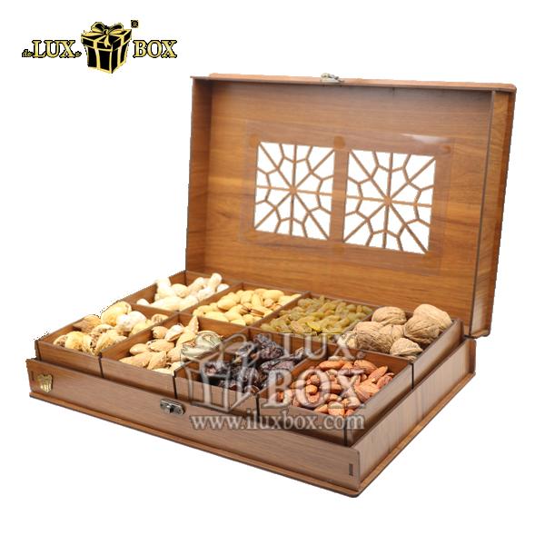 جعبه آجیل و خشکبار چوبی ،بسته بندی آجیل ،باکس چوبی آجیل ،جعبه کادویی آجیل،باکس چوبی،آجیل و خشکبار،بسته بندی چوبی آجیل،باکس لوکس آجیل،جعبه پذیرایی آجیل و خشکبار لوکس باکس ، جعبه آجیل خشکبار پذیرایی چوب
