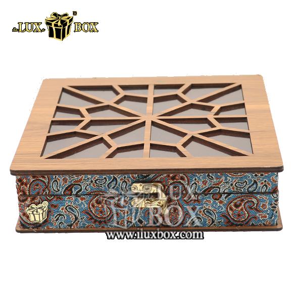 لوکس باکس،جعبه ، جعبه آجیل، جعبه آجیل و خشکبار،آجیل، خشکبار،بسته بندی آجیل،جعبه ارزان،جعبه ارزان آجیل، جعبه چوبی ارزان،آجیل کادویی