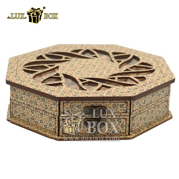 باکس چوبی آجیل ،بسته بندی چوبی آجیل و خشکبار ، جعبه چوبی آجیل ،جعبه پذیرایی آجیل و خشکبار ،جعبه کادویی آجیل،جعبه  پذیرایی آجیل و خشکبار لوکس باکس ،جعبه آجیل خشکبار پذیرایی چوبی لوکس باکس ، جعبه کادو آ