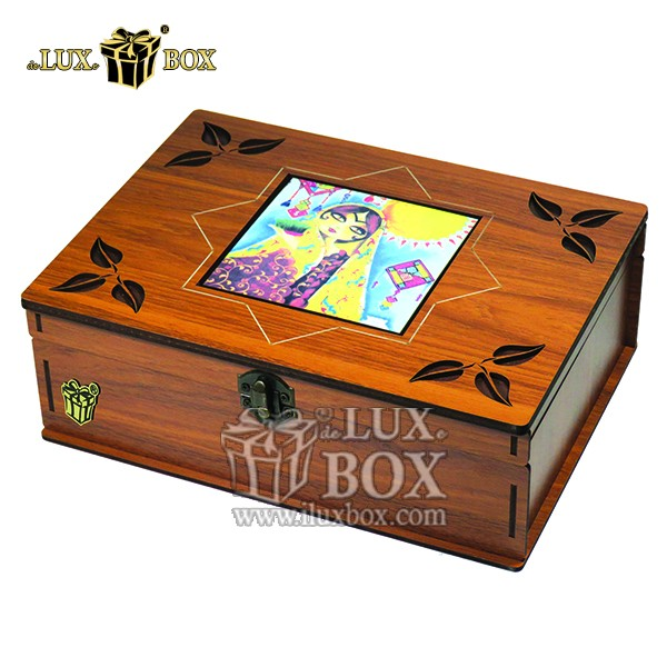 جعبه دمنوش پذیرایی چای کیسه ای تی بگ چوبی لوکس باکس کد LB 1 , جعبه ، جعبه چوبی ، جعبه دمنوش ،جعبه پذیرایی دمنوش، جعبه چوبی پذیرایی ،جعبه پذیرایی ، جعبه ارزان دمنوش،جعبه پذیرایی و دمنوش ، جعبه کادویی دمنوش