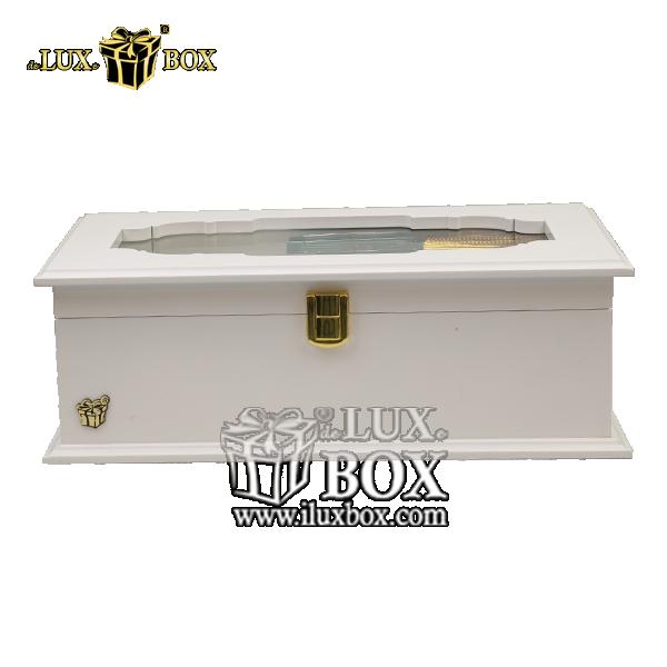 جعبه نفیس دمنوش پذیرایی چای کیسه ای تی بگ چوبی لوکس باکس  کد LB 105 _ W , جعبه ، جعبه چوبی ، جعبه دمنوش ،جعبه پذیرایی دمنوش، جعبه چوبی پذیرایی ،جعبه پذیرایی ، جعبه ارزان دمنوش،جعبه پذیرایی و دمنوش ، جعبه کادویی دمنوش