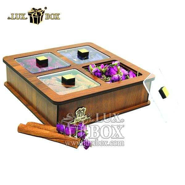 جعبه پذیرایی و دمنوش چوبی ،باکس دمنوش ،جعبه پذیرایی و دمنوش ،جعبه پذیرایی دمنوش ، باکس لوکس دمنوش ، جعبه کادویی دمنوش، بسته بندی چوبی دمنوش ، جعبه پذیرایی و دمنوش لوکس باکس ، جعبه دمنوش پذیرایی چای کی