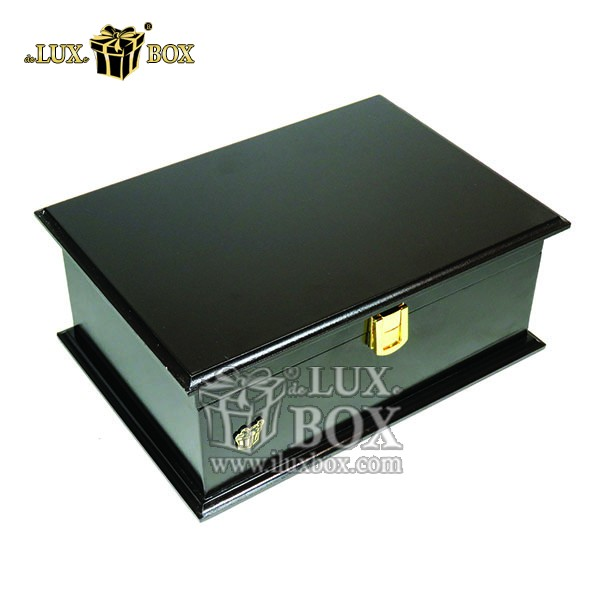 جعبه کادو هدیه چوبی لوکس باکس کد  LB272-B , جعبه ، جعبه چوبی ، جعبه کادویی،باکس چوبی ، جعبه کادویی چوبی، جعبه ولنتاین ، جعبه کادویی ولنتاین، کادو ، کادوی لوکس ، بسته بندی کادو ، جعبه کادویی شیک ، خرید جعبه کادویی ، بسته بندی چوبی ، جعبه کادویی خاص ، جعبه لوکس چوبی ، بسته بندی لوکس ،جعبه شیک کادویی، لوکس باکس ، جعبه هدیه چوبی