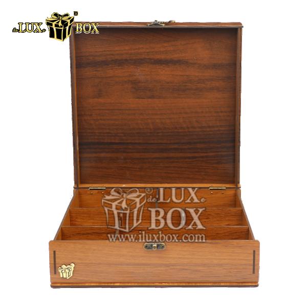 جعبه دمنوش پذیرایی چای