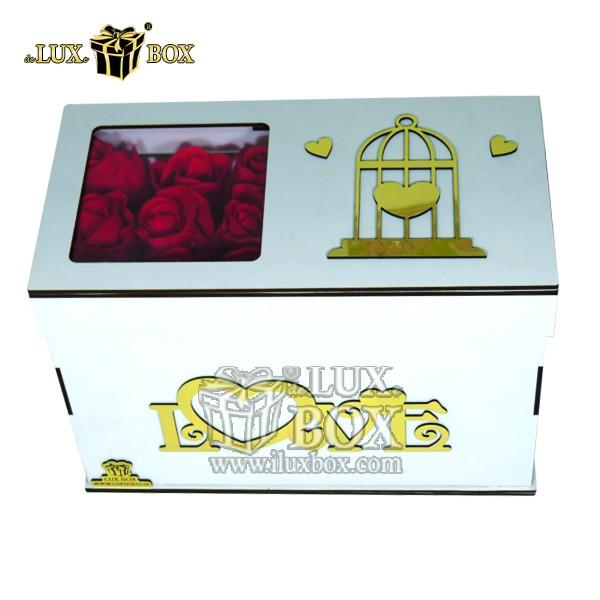 جعبه گل هدیه کادو چوبی لوکس باکس  کد  LB 222 , جعبه ، جعبه چوبی ، جعبه کادویی،باکس چوبی ، جعبه کادویی چوبی، جعبه ولنتاین ، جعبه کادویی ولنتاین، کادو ، کادوی لوکس ، بسته بندی کادو ، جعبه کادویی شیک ، خرید جعبه کادویی ، بسته بندی چوبی ، جعبه کادویی خاص ، جعبه لوکس چوبی ، بسته بندی لوکس ،جعبه شیک کادویی، لوکس باکس ، جعبه هدیه چوبی