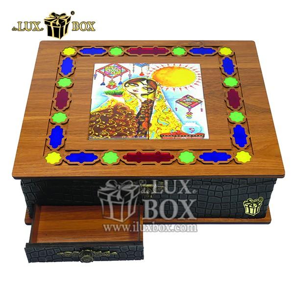 جعبه ، جعبه چوبی ، جعبه دمنوش ،جعبه پذیرایی دمنوش، جعبه چوبی پذیرایی ،جعبه پذیرایی ، جعبه ارزان دمنوش،جعبه پذیرایی و دمنوش