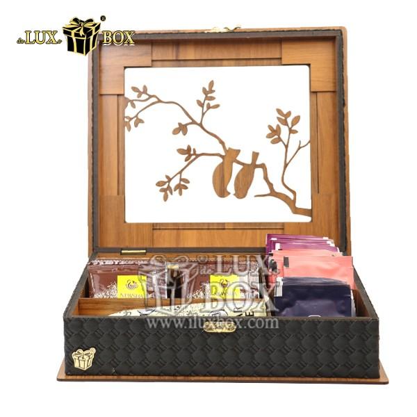 جعبه ، جعبه چوبی ، جعبه دمنوش ،جعبه پذیرایی دمنوش، جعبه چوبی پذیرایی ،جعبه پذیرایی ، جعبه ارزان ،دمنوش،جعبه پذیرایی و دمنوش ، جعبه کادویی دمنوش