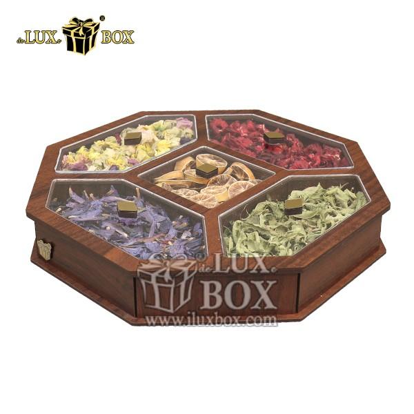 جعبه پذیرایی و دمنوش چوبی ،باکس دمنوش ،جعبه پذیرایی و دمنوش ،جعبه پذیرایی دمنوش ، باکس لوکس دمنوش ، جعبه کادویی دمنوش، بسته بندی چوبی دمنوش ، جعبه پذیرایی و دمنوش لوکس باکس ، جعبه دمنوش پذیرایی  لوکس