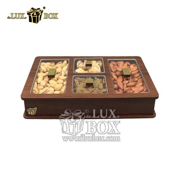جعبه چوبی آجیل و خشکبار،باکس آجیل،جعبه پذیرایی ،بسته بندی آجیل،جعبه کادویی آجیل، بسته بندی لوکس آجیل و خشکبار،جعبه پذیرایی آجیل و خشکبار لوکس باکس ، جعبه چوبی پذیرایی آجیل و خشکبار لوکس باکس،جعبه پذیر