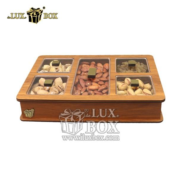 جعبه چوبی آجیل و خشکبار،باکس آجیل،جعبه پذیرایی ،بسته بندی آجیل،جعبه کادویی آجیل، بسته بندی لوکس آجیل و خشکبار،جعبه پذیرایی آجیل و خشکبار لوکس باکس ، جعبه چوبی پذیرایی آجیل و خشکبار لوکس باکس، جعبه پذی