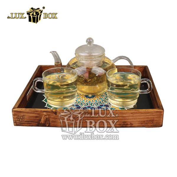 سینی ، سینی چوبی ، سینی پذیرایی ، سینی پذیرایی چوبی ، سینی لوکس ، سینی چوبی با کیفیت ، خرید سینی چوبی ،ظروف سرو و پذیرایی چوبی ، فروش سینی چوبی ،سینی چوبی سنتی ،سینی چوبی سنتی پذیرایی طرح شمسه لوکس با