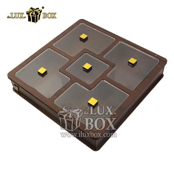 باکس چوبی آجیل , بسته بندی چوبی آجیل و خشکبار , جعبه چوبی آجیل , جعبه پذیرایی آجیل و خشکبار , جعبه کادویی آجیل , بسته بندی آجیل , بسته بندی شیک آجیل , باکس لوکس چوبی , جعبه پذیرایی آجیل و خشکبار لوکس