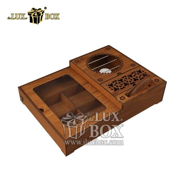 جعبه پذیرایی و دمنوش چوبی , باکس دمنوش , جعبه پذیرایی و دمنوش , جعبه پذیرایی دمنوش , باکس لوکس دمنوش , جعبه کادویی دمنوش , بسته بندی چوبی دمنوش , جعبه پذیرایی و دمنوش لوکس باکس , جعبه پذیرایی وار مردا