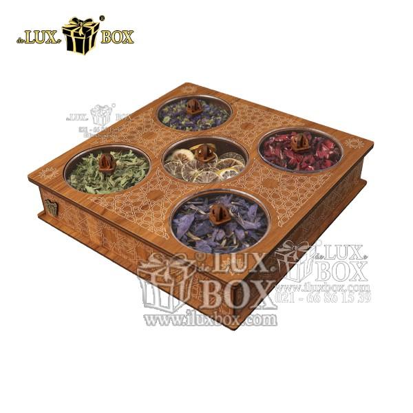 جعبه پذیرایی و دمنوش چوبی , باکس دمنوش , جعبه پذیرایی و دمنوش , جعبه پذیرایی دمنوش , باکس لوکس دمنوش , جعبه کادویی دمنوش , بسته بندی چوبی دمنوش , جعبه پذیرایی و دمنوش لوکس باکس ,جعبه دمنوش پذیرایی چوب