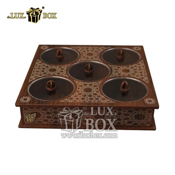 جعبه پذیرایی و دمنوش چوبی , باکس دمنوش , جعبه پذیرایی و دمنوش , جعبه پذیرایی دمنوش , باکس لوکس دمنوش , جعبه کادویی دمنوش , بسته بندی چوبی دمنوش , جعبه پذیرایی و دمنوش لوکس باکس،جعبه دمنوش پذیرایی چوبی