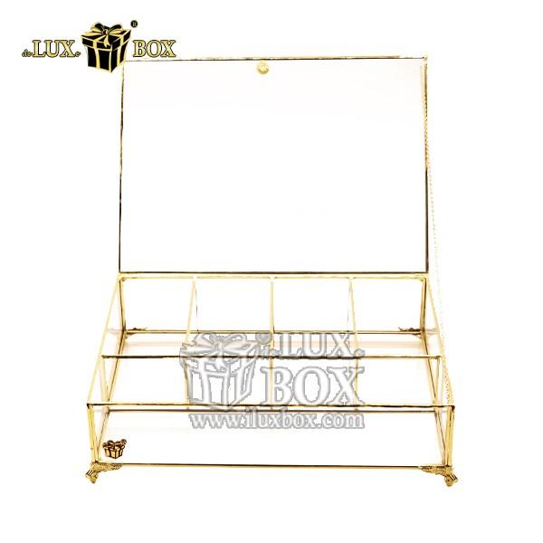 لوکس باکس ,خرید باکس شیشه ای ,قیمت باکس شیشه ای ,باکس شیشه ای کادو ,باکس پذیرایی شیشه ای ,فروش جعبه شیشه ای ,باکس شیشه ای کادو ,جعبه آجیل ,جعبه شیشه ای آجیل و خشکبار ,جعبه شیشه ای آجیل و خشکبار ,باکس