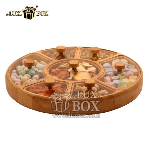 لوکس باکس ,جعبه پذیرایی و آجیل چوبی ,باکس آجیل ,جعبه پذیراییآجیل و خشکبار ,جعبه پذیرایی خشکبار ,باکس لوکس آجیل و خشکبار ,جعبه کادویی آجیلی ,بسته بندی چوبی ,جعبه پذیرایی و آجیل لوکس باکس ,جعبه پذیرایی