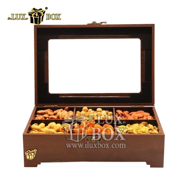 جعبه پذیرایی آجیل و خشکبار ,جعبه چوبی ,بسته بندی لوکس ,جعبه آجیل و خشکبار ,باکس چوبی ,جعبه پذیرایی آجیل و خشکبار لوکس باکس ,جعبه چوبی پذیرایی آجیل و خشکبار لوکس باکس ،جعبه پذیرایی آجیل و خشکبار چوبی ل