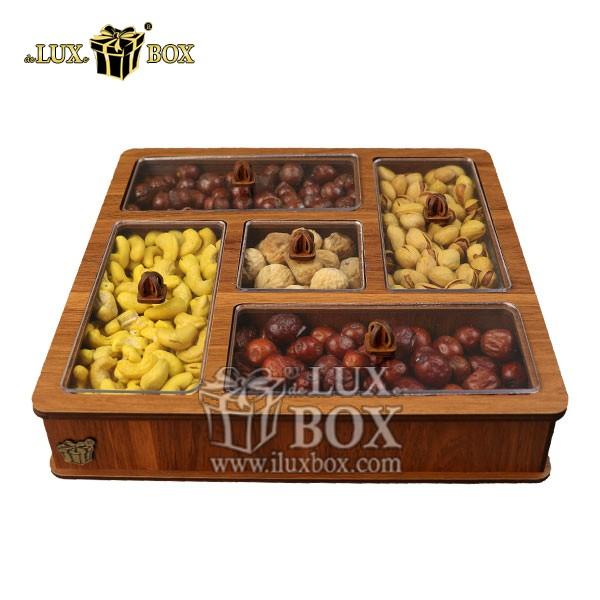 جعبه آجیل کادویی ,جعبه شیک ,جعبه لوکس ,جعبه پذیرایی آجیل و خشکبار ,جعبه چوبی ,بسته بندی لوکس ,جعبه آجیل و خشکبار ,باکس چوبی ,جعبه پذیرایی آجیل و خشکبار لوکس باکس ,جعبه پذیرایی آجیل و خشکبار لوکس باکس