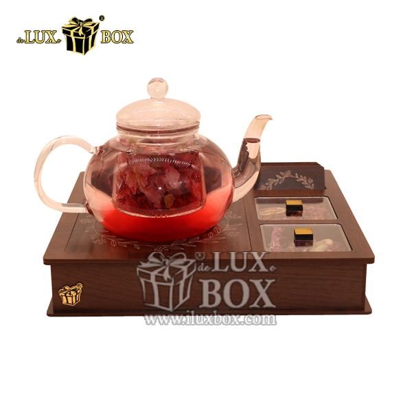جعبه وارمردار دمنوش تی بگ کافی میکس لوکس باکس کد LB112-1 , جعبه ، جعبه چوبی ، جعبه دمنوش ،جعبه پذیرایی دمنوش، جعبه چوبی پذیرایی ،جعبه پذیرایی ، جعبه ارزان دمنوش،جعبه پذیرایی و دمنوش ، جعبه کادویی دمنوشtجعبه پذیرایی وار مردار ,جعبه پذیرایی چوبی وارمردار