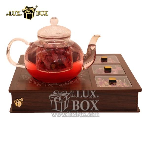 جعبه وارمردار دمنوش تی بگ کافی میکس لوکس باکس کد LB113-1 , جعبه ، جعبه چوبی ، جعبه دمنوش ،جعبه پذیرایی دمنوش، جعبه چوبی پذیرایی ،جعبه پذیرایی ، جعبه ارزان دمنوش،جعبه پذیرایی و دمنوش ، جعبه کادویی دمنوشtجعبه پذیرایی وار مردار ,جعبه پذیرایی چوبی وارمردار