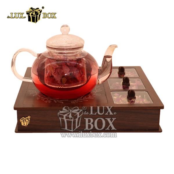 جعبه وارمردار دمنوش تی بگ کافی میکس لوکس باکس کد LB113-11 , جعبه ، جعبه چوبی ، جعبه دمنوش ،جعبه پذیرایی دمنوش، جعبه چوبی پذیرایی ،جعبه پذیرایی ، جعبه ارزان دمنوش،جعبه پذیرایی و دمنوش ، جعبه کادویی دمنوشtجعبه پذیرایی وار مردار ,جعبه پذیرایی چوبی وارمردار