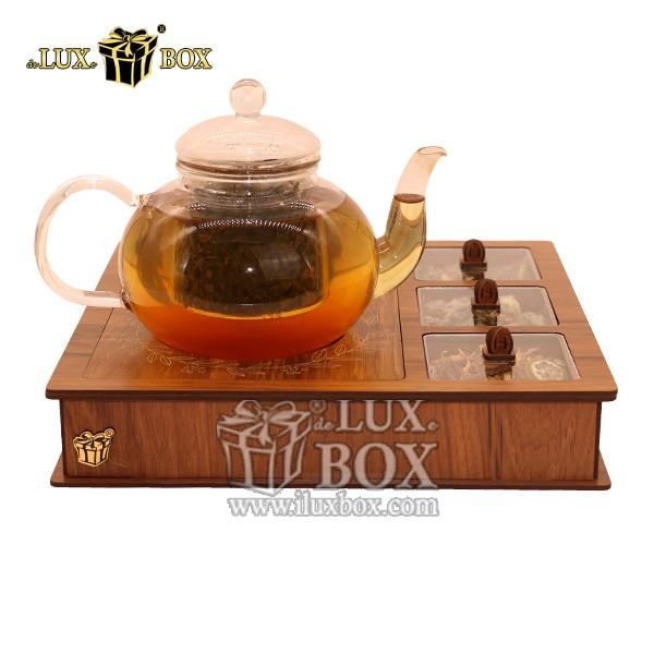 جعبه وارمردار دمنوش تی بگ کافی میکس لوکس باکس کد LB113-01 , جعبه ، جعبه چوبی ، جعبه دمنوش ،جعبه پذیرایی دمنوش، جعبه چوبی پذیرایی ،جعبه پذیرایی ، جعبه ارزان دمنوش،جعبه پذیرایی و دمنوش ، جعبه کادویی دمنوشtجعبه پذیرایی وار مردار ,جعبه پذیرایی چوبی وارمردار