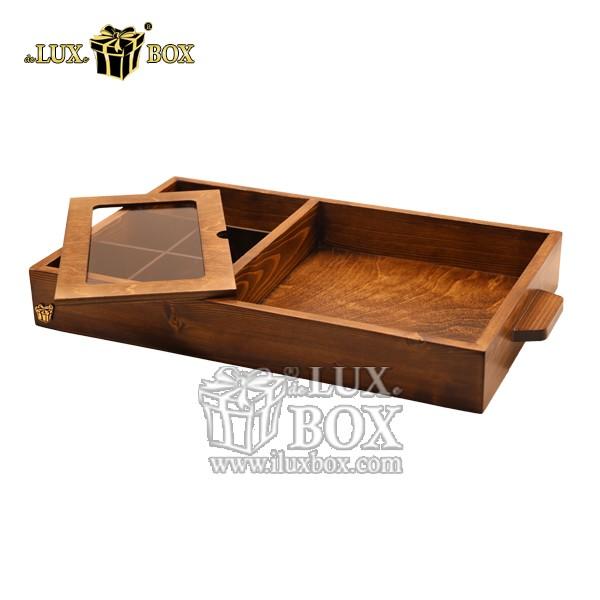 لوکس باکس ،سینی با جای دمنوش, سینی چوبی , سینی دمنوش, سینی باکس دار, سینی پذیرایی, سینی چوبی, سینی چوبی با باکس دم نوش, سینی چوبی با باکس دمنوش, سینی چوبی با جای دم نوش, سینی چوبی با جای دمنوش, سینی چ