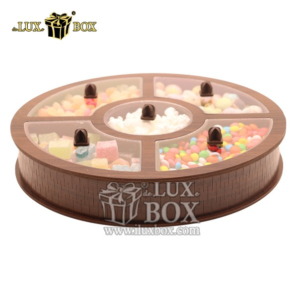 جعبه آجیل و خشکبار چوبی لوکس باکس کد LB32-11 , لوکس باکس، جعبه ، جعبه آجیل، جعبه آجیل و خشکبار،آجیل، خشکبار،بسته بندی آجیل،جعبه ارزان،جعبه ارزان آجیل، جعبه چوبی ارزان،آجیل کادویی