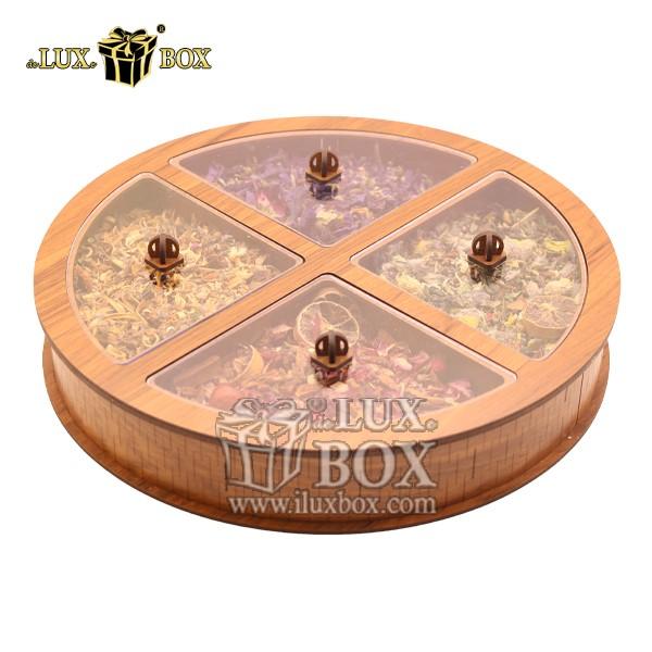 جعبه چوبی پذیرایی دمنوش لوکس باکس کد LB34-01 , جعبه ، جعبه چوبی ، جعبه دمنوش ،جعبه پذیرایی دمنوش، جعبه چوبی پذیرایی ،جعبه پذیرایی ، جعبه ارزان دمنوش،جعبه پذیرایی و دمنوش ، جعبه کادویی دمنوش