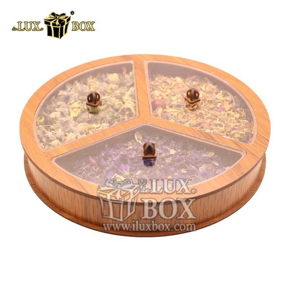 جعبه دمنوش پذیرایی چوبی لوکس باکس کد LB35-01 , جعبه ، جعبه چوبی ، جعبه دمنوش ،جعبه پذیرایی دمنوش، جعبه چوبی پذیرایی ،جعبه پذیرایی ، جعبه ارزان دمنوش،جعبه پذیرایی و دمنوش ، جعبه کادویی دمنوش