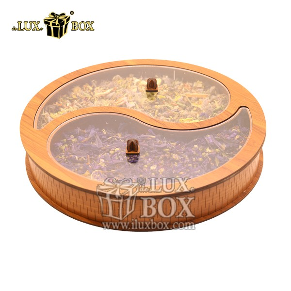 جعبه پذیرایی دمنوش تی بگ چوبی لوکس باکس کد LB36-01 , جعبه ، جعبه چوبی ، جعبه دمنوش ،جعبه پذیرایی دمنوش، جعبه چوبی پذیرایی ،جعبه پذیرایی ، جعبه ارزان دمنوش،جعبه پذیرایی و دمنوش ، جعبه کادویی دمنوش