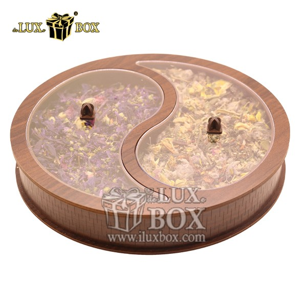 جعبه پذیرایی دمنوش تی بگ چوبی لوکس باکس کد LB36-11 , جعبه ، جعبه چوبی ، جعبه دمنوش ،جعبه پذیرایی دمنوش، جعبه چوبی پذیرایی ،جعبه پذیرایی ، جعبه ارزان دمنوش،جعبه پذیرایی و دمنوش ، جعبه کادویی دمنوش